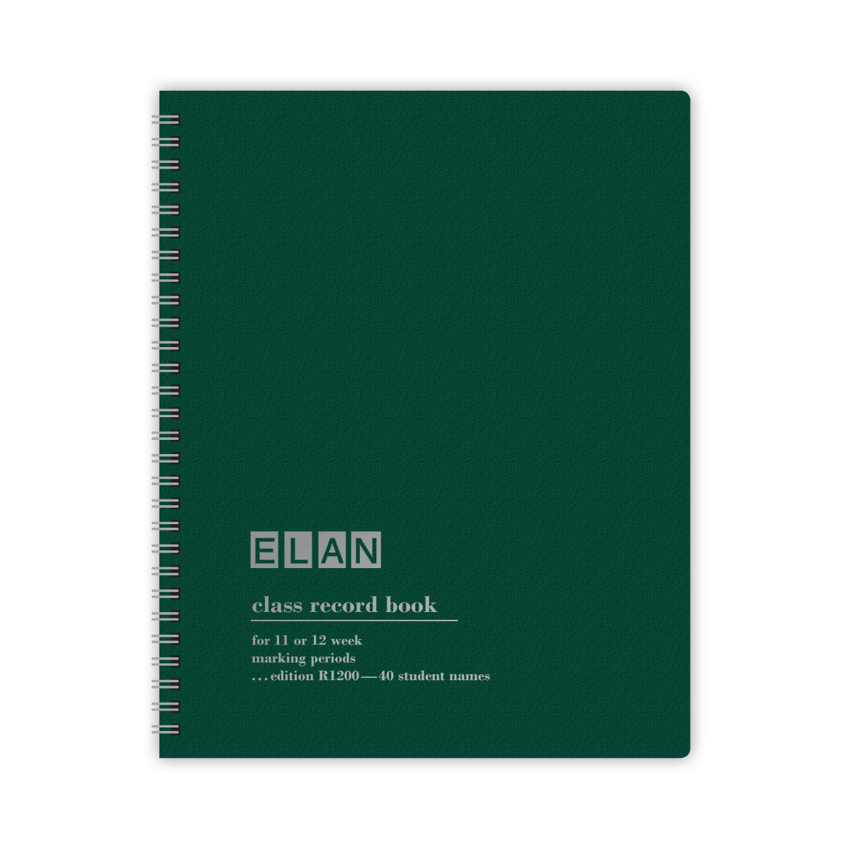 Picture of Class Record Book (R1200)
