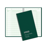 Picture of Class Record Book (R9010)