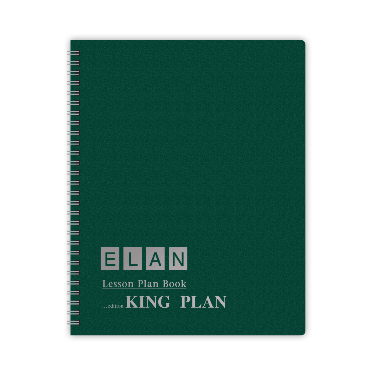 Picture of King Plan
