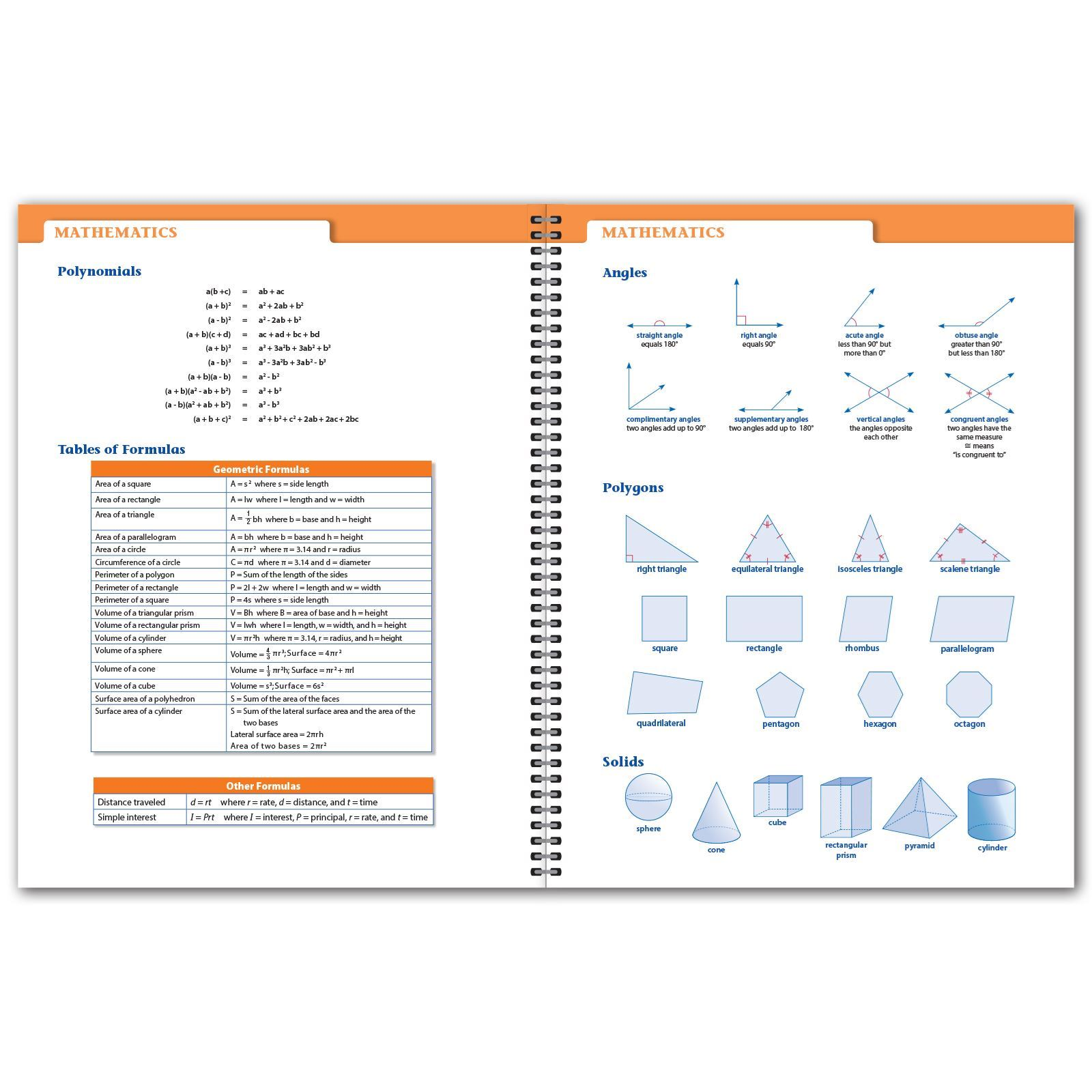 Picture of Secondary Matrix 8.5x11 Student Planner (Cover 1)