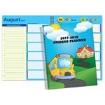 Picture of Primary Block 8.5x11 Student Planner (Cover 2 )