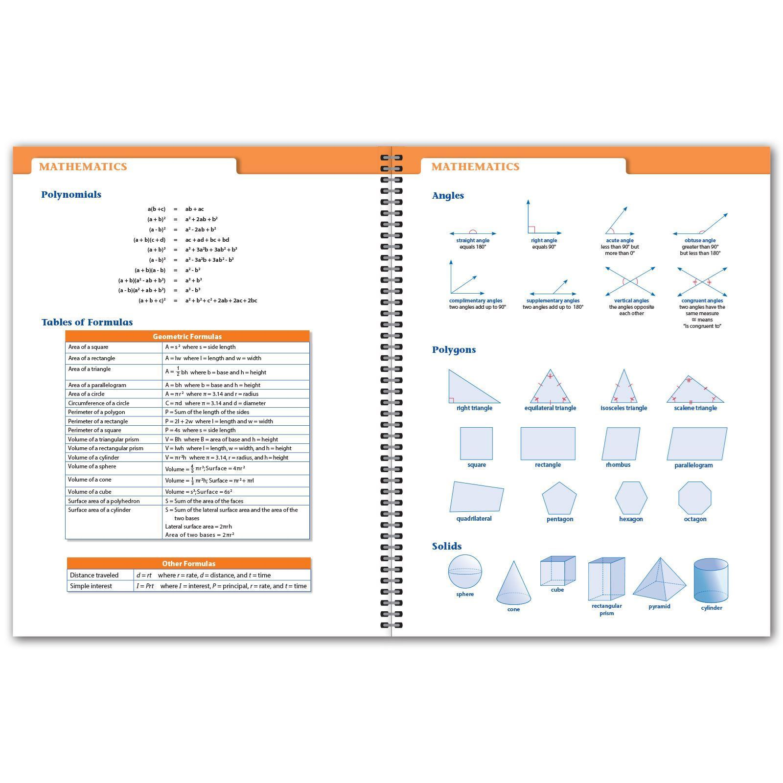 Picture of Secondary Matrix 7x9 Student Planner (Cover 2 )