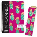 Picture of HARDCOVER Academic Year Planner 2018-2019 (Pineapples)